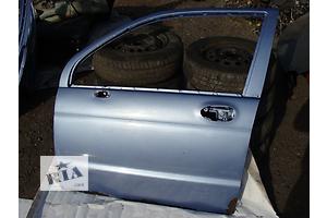 Двери передние Daewoo Matiz