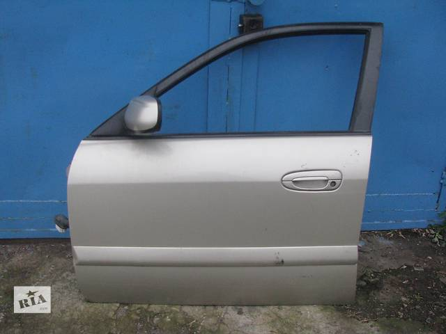 Дверь передняя для легкового авто Mazda 626- объявление о продаже  в Днепре (Днепропетровск)