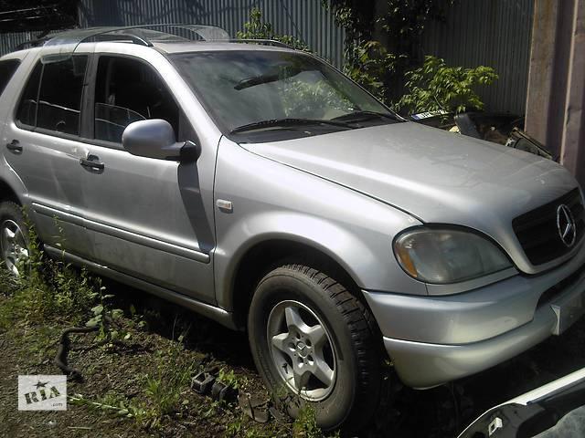 купить бу  Дверь передняя для легкового авто Mercedes ML 400 в Ужгороде