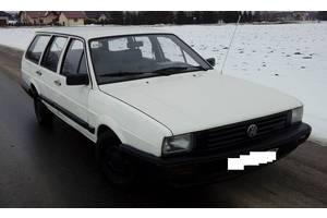 б/у Двери передние Volkswagen Passat B2