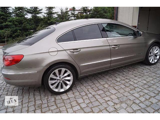 продам Дверь передняя для Volkswagen Passat CC 2008 бу в Львове