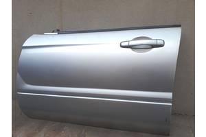 Дверь передняя левая Subaru Forester