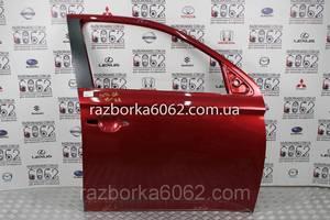 Дверь передняя правая 15- (под молдинг) Mitsubishi Outlander (GF) 12- (Мицубиси Оутлендер 12-18)  5700B844