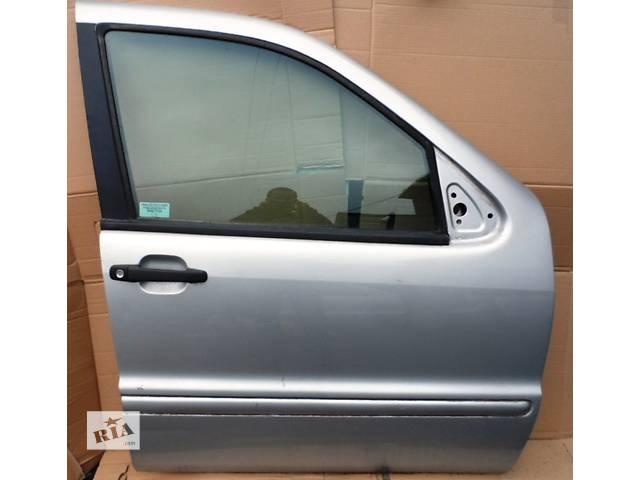 продам Дверь передняя правая Mercedes ML Мерседес Мл 1997-2001 бу в Ровно