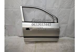 Дверь передняя правая MITSUBISHI SPACE STAR 98-12 Бу есть две вмятиныMR954410