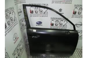 Дверь передняя правая новая оригинал Subaru Forester (SJ) 12-18 60009SG0429P (23661)