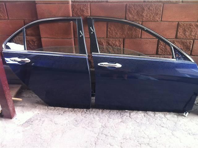 купить бу Дверь задняя для Honda Accord в Ровно