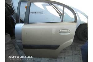 Двери задние Kia Rio