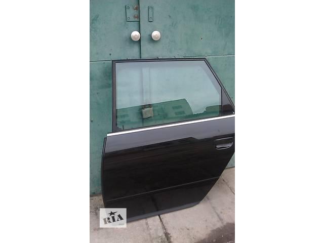 продам Дверь задняя для легкового авто Audi A6 С5 бу в Костополе