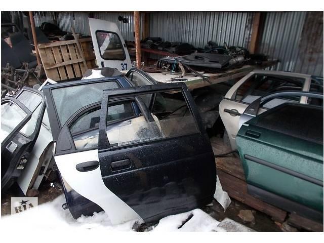 продам Дверь задняя для легкового авто Honda Jazz бу в Киеве
