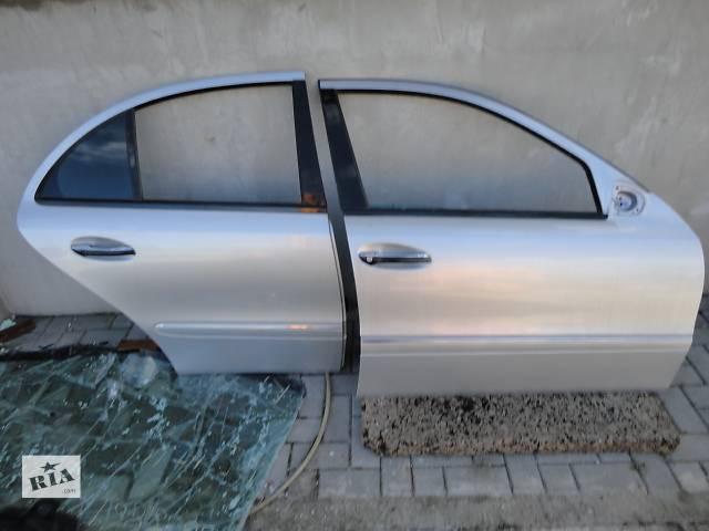 продам  Дверь задняя для легкового авто Mercedes E-Class 211 бу в Ровно