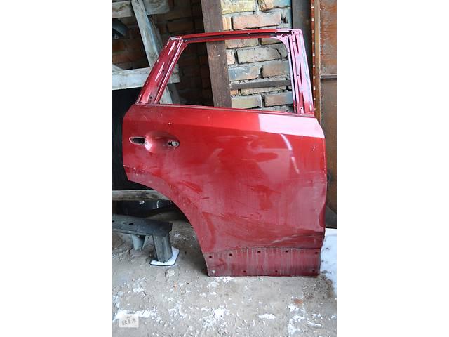 купить бу Дверь задняя для Mazda CX-5 в Белой Кринице