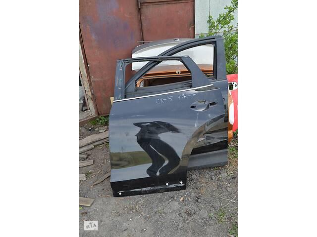бу Дверь задняя для Mazda CX-5 в Белой Кринице