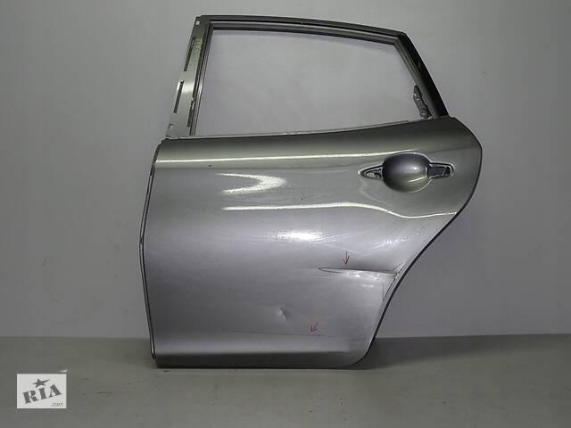 продам Двері задня для Nissan Pulsar C13 2014-2020 ПІД ЗАМОВЛЕННЯ бу  в Україні