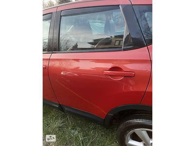 продам Двері задня для Nissan Qashqai J10 2006-2013 ПІД ЗАМОВЛЕННЯ бу в Києві