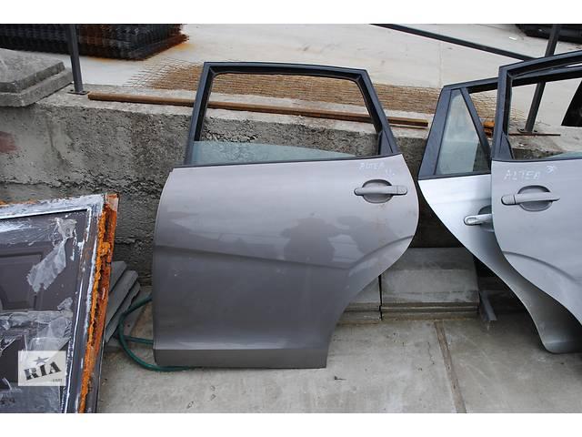 купить бу Дверь задняя для Seat Leon 2005-2013p. в Львове