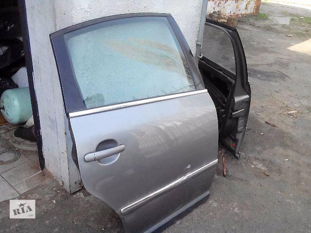 бу  Дверь задняя для универсала Volkswagen Passat B5 в Киеве