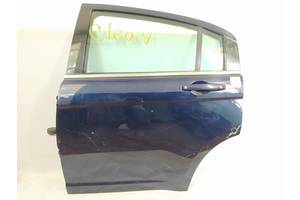дверь задняя левая Chrysler 200 `11-14 , 5074525AE