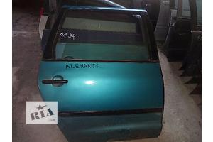 б/у Двери задние Seat Alhambra