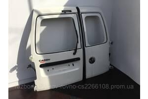 Дверь задняя распашонка L+R  Volkswagen Caddy III 2004-2015