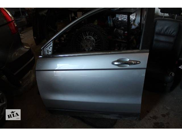 б/у Двери/багажник и компоненты Дверь передняя Легковой Honda CR-V Кроссовер 2010- объявление о продаже  в Ивано-Франковске