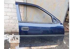 Двери передние Opel Vectra B