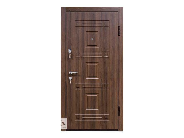 Двери мдф квартирные уличные- объявление о продаже  в Львове