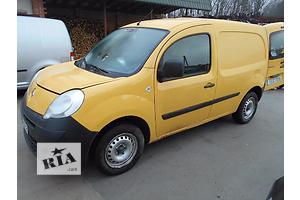 б/в двері передні Renault Kangoo