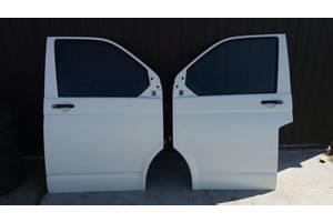 Дверь передняя в сборе как на фото для фольксваген т5 Б / у двери (Общее) для Volkswagen T5 (Transporter) 2004, 2014