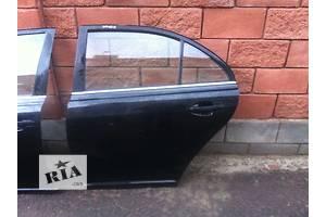 Двери задние Toyota Avensis