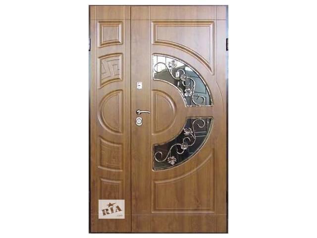 Дверь звітражем- объявление о продаже  в Львове
