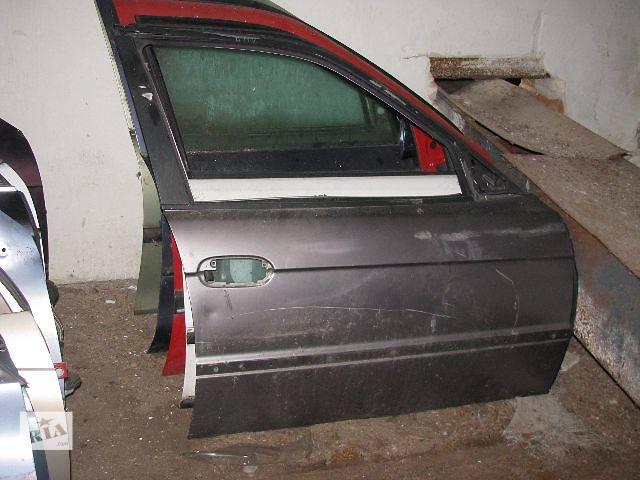 продам Двері передні праві для BMW Е39 1998р. бу в Львове