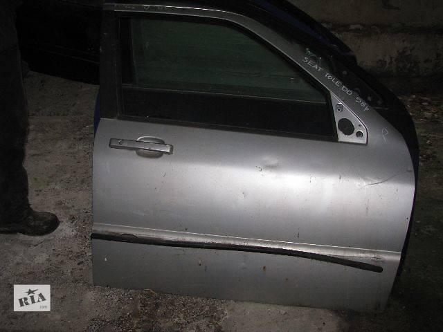 купить бу Двері передні праві для Seat Toledo 1998р. в Львове
