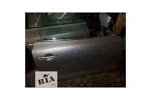 б/у Двери передние Renault Laguna Coupe