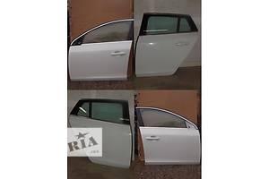 б/у Двери передние Volvo V60