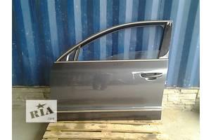 Двери передние Skoda SuperB