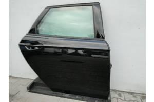Двери задние Ford Fusion