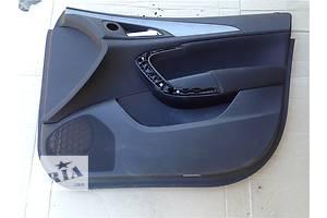 Карты двери Opel Insignia
