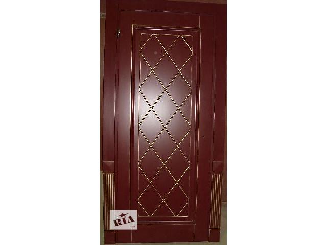 Двери элитные- объявление о продаже  в Киеве