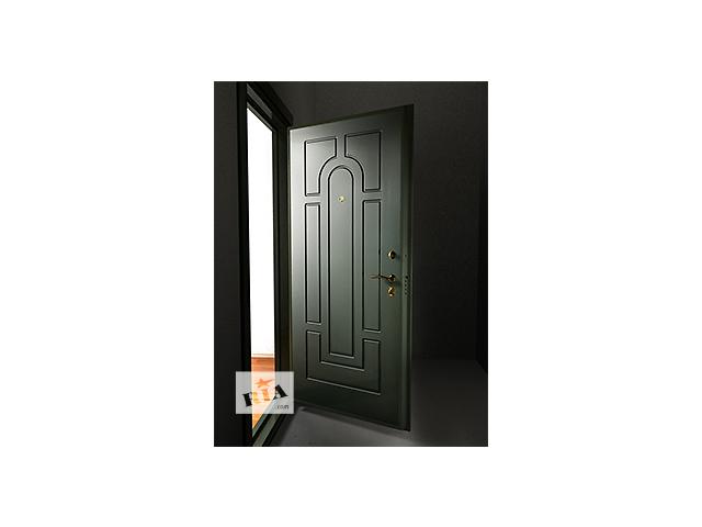 Двери Входные,Металлические,Бронированные- объявление о продаже  в Харькове