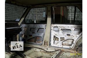 б/у Двери передние Fiat Regata
