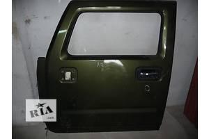 Двери передние Hummer H2
