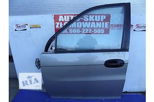 Двери передние Kia Carnival