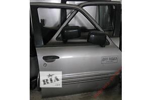 Двери передние Nissan Patrol