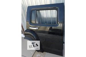 Двери задние Hummer H3