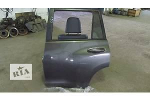 Двери задние Toyota Land Cruiser Prado 150