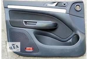 Карты двери Skoda Octavia A5