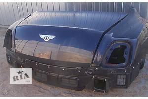 бампери задні Bentley Flying Spur