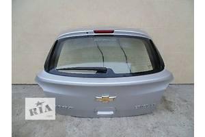 Крышки багажника Chevrolet Cruze