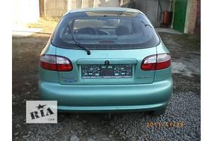 Крышки багажника Daewoo Lanos